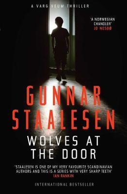 Wolves at the Door by Gunnar Staalesen