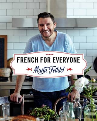 French For Everyone by Feildel Manu