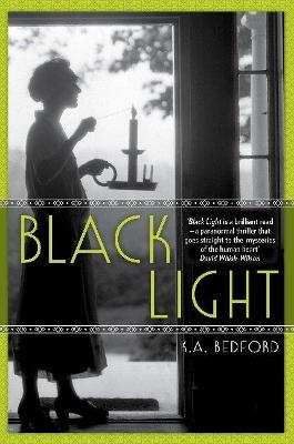 Black Light book