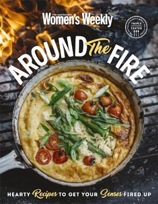 Around the Fire by The Australian Women's Weekly