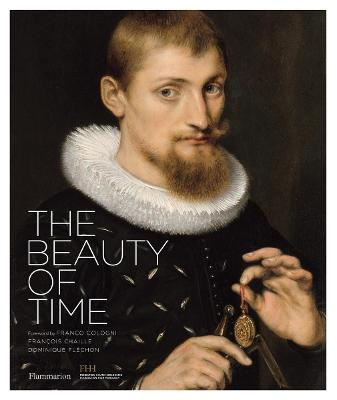 The Beauty of Time by Francois Chaille