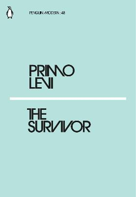 The Survivor by Primo Levi