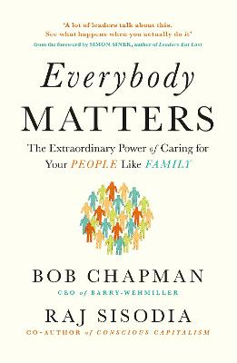 Everybody Matters by Bob Chapman