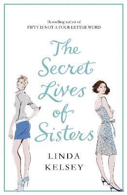 Secret Lives of Sisters book