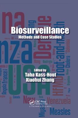 Biosurveillance: Methods and Case Studies by Taha Kass-Hout