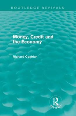 Money, Credit and the Economy book