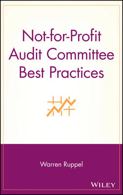 Not-for-Profit Audit Committee Best Practices book