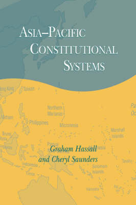 Asia-Pacific Constitutional Systems book