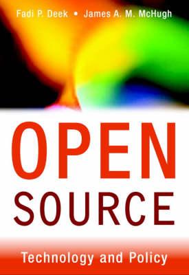 Open Source by Fadi P. Deek