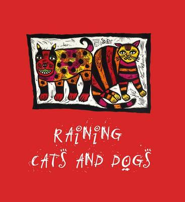 Raining Cats and Dogs by National Gallery of Australia