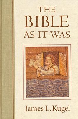 Bible as it Was book