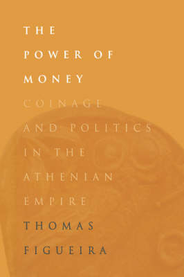 Power of Money by Thomas J. Figueira