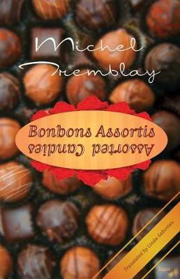 Bonbons Assortis / Assorted Candies book