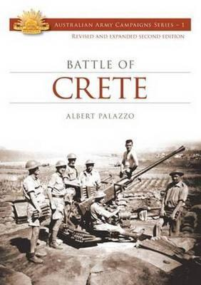 Battle of Crete by Albert Palazzo
