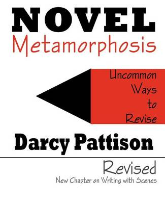 Novel Metamorphosis by Darcy Pattison