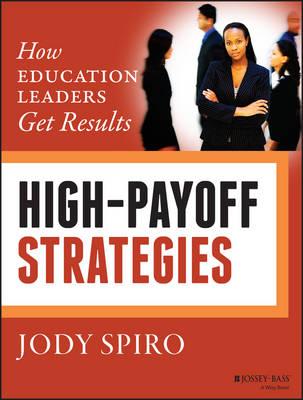 High-Payoff Strategies by Jody Spiro