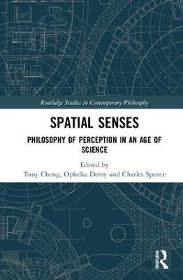 Spatial Senses book