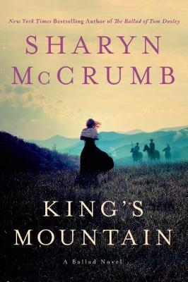 King's Mountain by Sharyn McCrumb