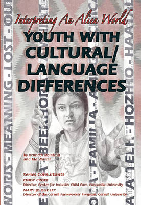 Youth with Cultural/language Differences by Kenneth McIntosh