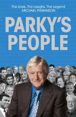 Parky's People book