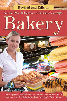 How to Open a Financially Successful Bakery by Zachary Humphrey