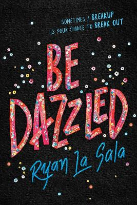 Be Dazzled book