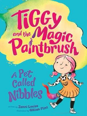 A Pet Called Nibbles by Zanni Louise