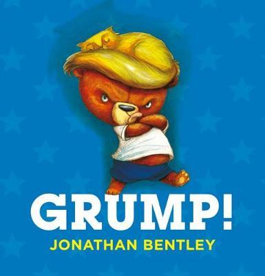 Grump! book