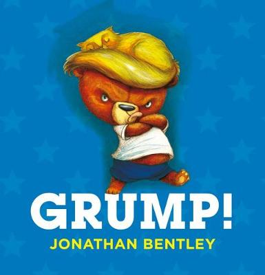 Grump by Jonathan Bentley