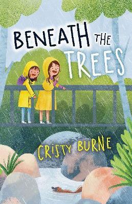 Beneath the Trees book