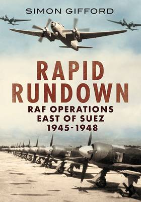 Rapid Rundown book