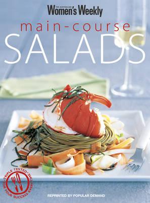 Main-course Salads by Pamela Clark