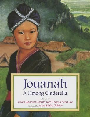 Jouanah by Jewell Reinhard Coburn