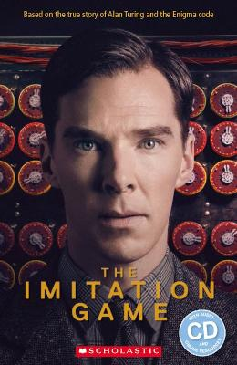 The Imitation Game book