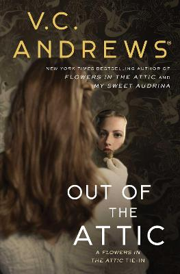 Out of the Attic book