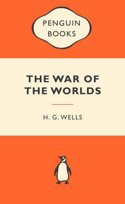 War of the Worlds book