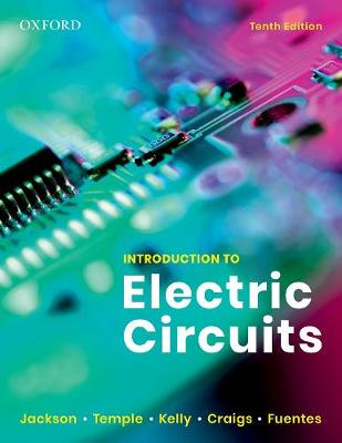 Introduction to Electric Circuits book