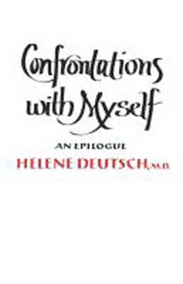 Confrontations with Myself book
