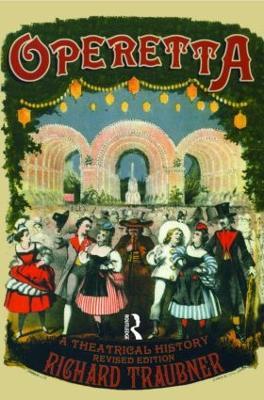 Operetta by Richard Traubner