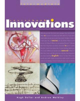Innovations Intermediate: A Course in Natural English book