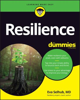 Resilience For Dummies book