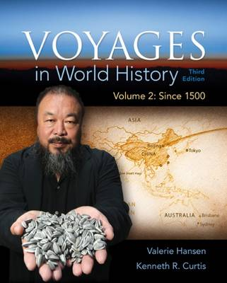 Voyages in World History, Volume 2 book