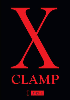X, Vol. 1 by CLAMP