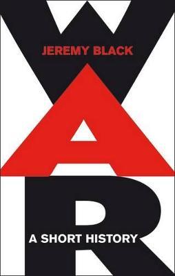 War by Professor Jeremy Black