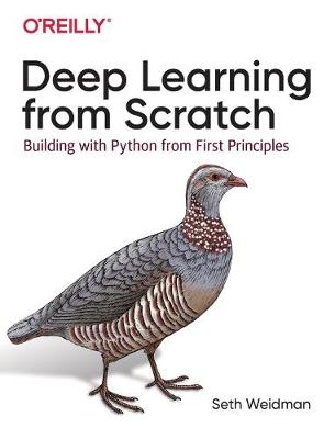 Deep Learning from Scratch: Building with Python from First Principles by Seth Weidman