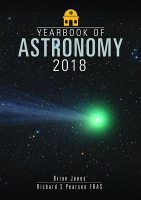 Yearbook of Astronomy by Brian Jones