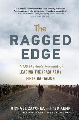 The Ragged Edge by Michael Zacchea