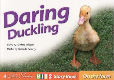 Daring Duckling by
