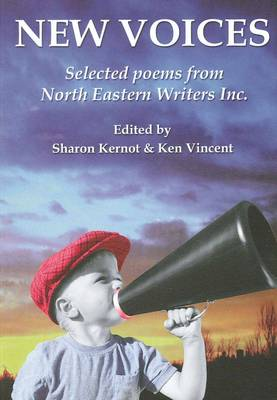 New Voices by Sharon Kernot
