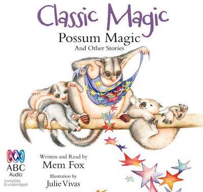 Classic Magic book